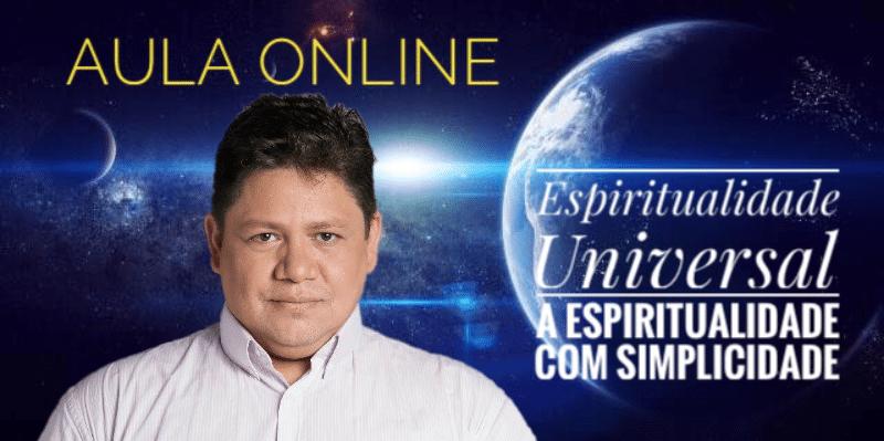 Aula Online - ATENÇÃO - CUIDADO COM A FALSA LUZ