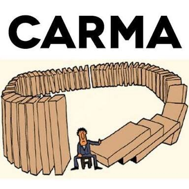 img 4143 - Entendendo o Kharma
