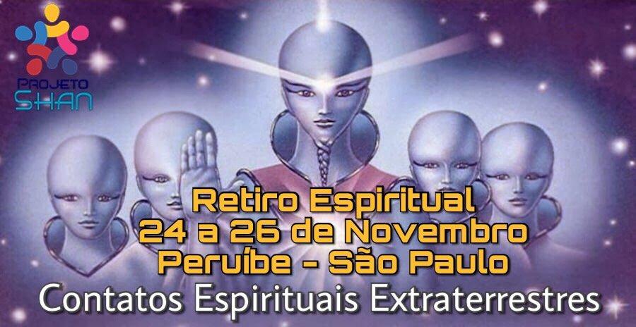 1510110734106 - Retiro Espiritual Estelar - Espaço Shan